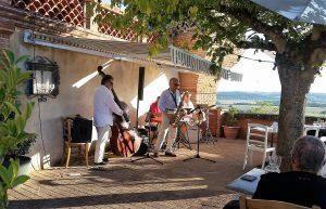 Jazz in the Tarn